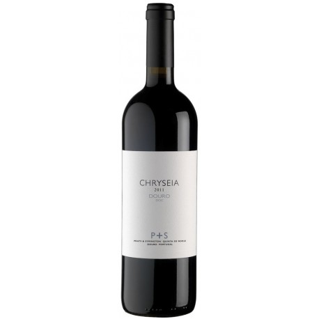 Chryseia Red Wine 2011 75cl