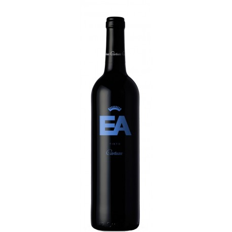 EA Red Wine