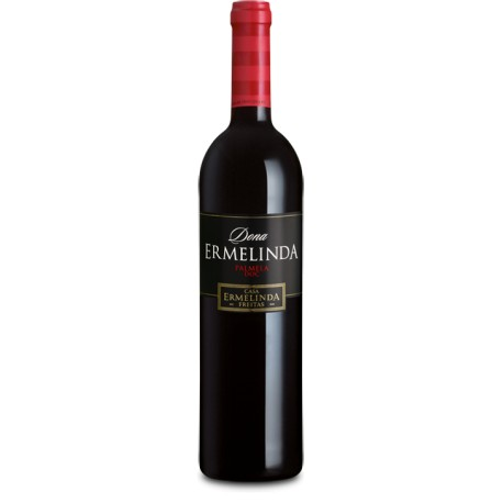 Dona Ermelinda Red Wine