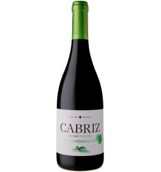 Cabriz Organic Red Wine