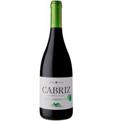 Cabriz Vin Rouge Bio 2013 75cl