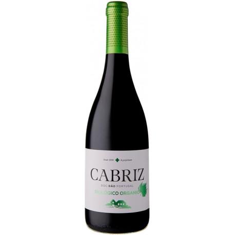 Cabriz Vinho Tinto Biologico