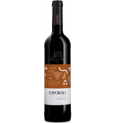Esporão Colheita Organic Red Wine 2015 75cl