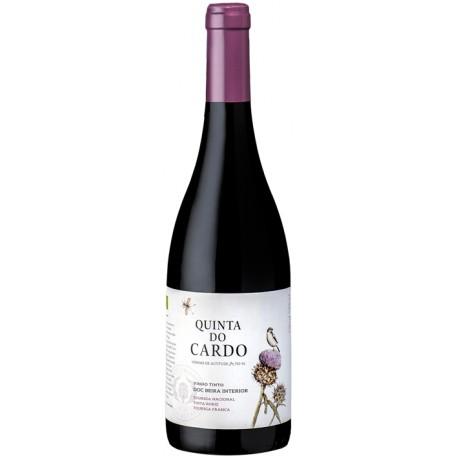 Quinta do Cardo Vinho Tinto Biologico