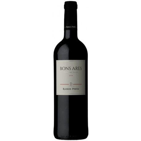 Bons Ares Red Wine