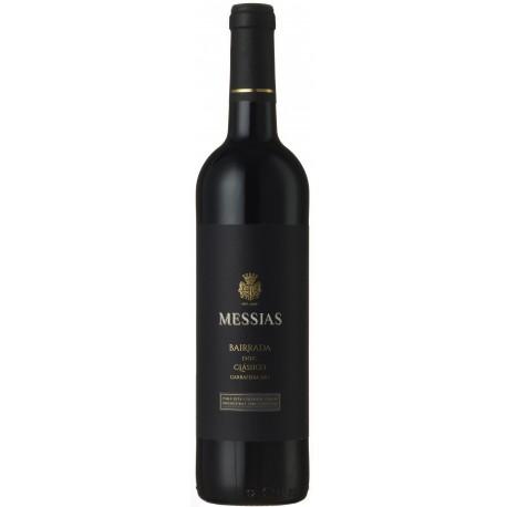 Messias Classico Garrafeira Red Wine 2013 75cl