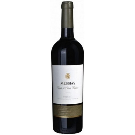Messias Douro Vinha Santa Barbara Red Wine 2013 75cl